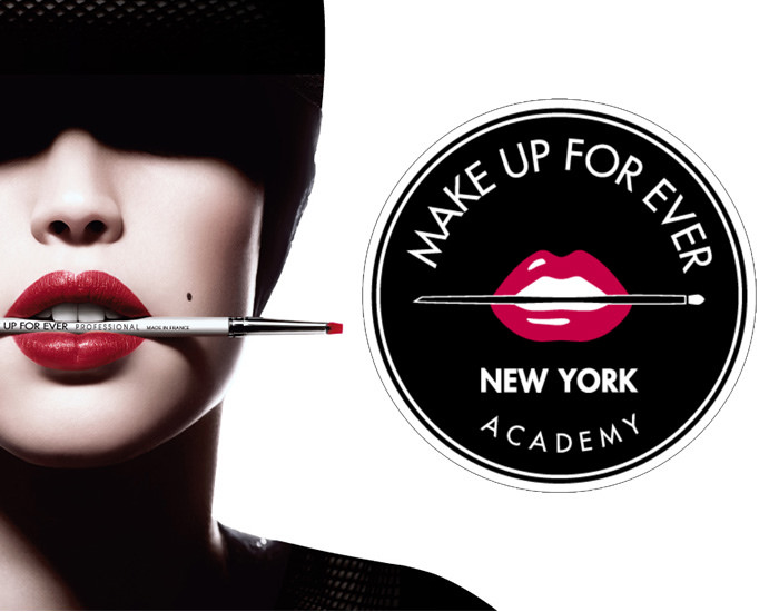 Makeup Forever Academy Brussels